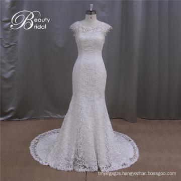 Popular Customed Bridal Wedding Dress