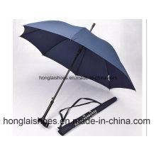 Blue Cane Umbrella of Straight