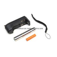 CREE Birnen-Edelstein-Prüfung-Taschenlampe mit Li-Ionbatterie
