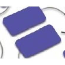 Almofada auto-adesivo do elétrodo (50 * 130mm)