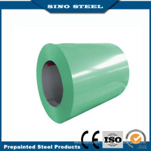 Prepainted Gl Steel Coil with Color Coated Galvanized Steel Sheet