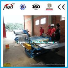 Ligne de production de la bobine d'acier / ligne de production de la bobine d'acier