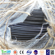 Berkualiti tinggi Black Iron Wire Annealed Wire