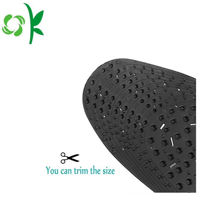 Silicone Insoles Orthotic