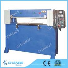 Tablero de papel Hcm-1600 / Hoja plástica / Máquina de troquelado hidráulica de madera suave