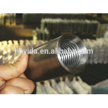 High quality rebar connector for civil engineering