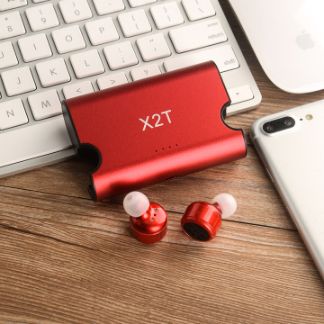 Real Wireless Bluetooth Earphone