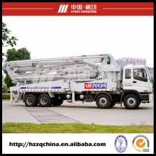 Fabricante chinês oferta bomba concreta caminhão (HZZ5381THB)
