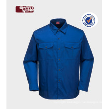 clothes for men Work Wear Uniform Work Shirts Industrial Overall