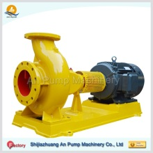 Factory Price Single Stage End Suction Water Pump