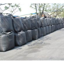 Carbono ativado cilíndrico de carvão impregnado hidróxido de potássio para a remoção ácida do gás Waste