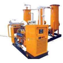 Générateur de gaz naturel / ensemble générateur de biogaz