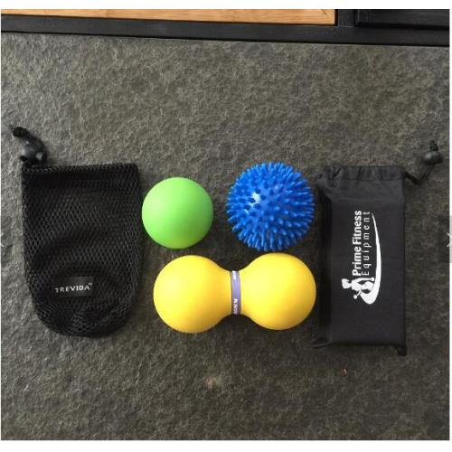 Lacrosse Massage Ball Sets