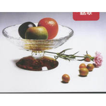 Crystal Tableware Fruit Tray (JD-CJ-001)