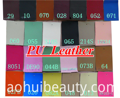PU leather