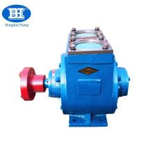 Self-priming Type Rotary Sliding Vane Oil Pump