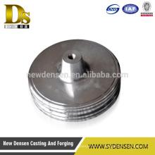 Nouveaux produits chauds pour les pièces en fonte de fer gris 2016 produits bon marché en provenance de Chine