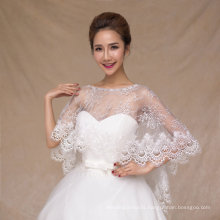 Bridal Wraps Wedding Jacket Bride Shawl
