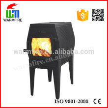 Atacado Indoor ferro fundido de madeira carvão fogão, carvão fogão