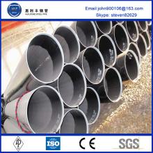 Новый дизайн низкая цена 457mm od lsaw стальная труба api 5l psl 1
