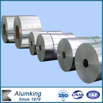 Hot/Cold Rolled 1060 Aluminum Strip