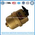 Messing Volumetrische Kent Typ Wasserzähler (LXD-15E-40E)