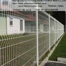 Shunxing Company Farm Welded Wire Mesh Fence