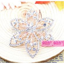 Princesa Casamento bridal jóia headwear pentes