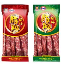 Sausage Bag/Bacon Packging/Vacuum Dried Food Bag