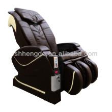 Silla de sofá de masaje comercial con aceptador de monedas interno