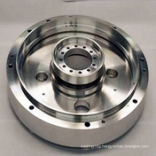 CNC High Precision Lathe Machining Parts