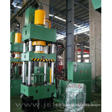 4-Cloumn Hydraulic Oil Press Machine (YQ32-160)