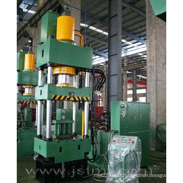 4-Cloumn Hydraulic Oil Press Machine (YQ32-160)