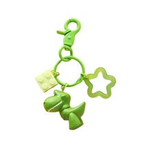 New Toy Story Buzz Light Keychain Accessories