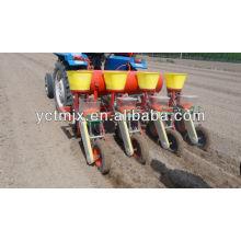 Sembradora de maíz de 4 filas de precisión