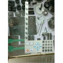 teclado de membrana de máquina do bordado SWF