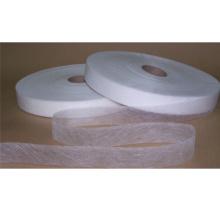 Tampão ou véu de tecido de fibra de vidro para aplicação FRP