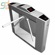 2.0mm Thickness 304 Stainless Steel  Tripod Turnstile