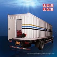 Mps Series Mobile Pump