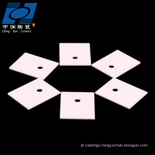 high temperature resistance al2o3 ceramic substrate