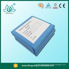 БД тестового пакета при аттестованный CE
