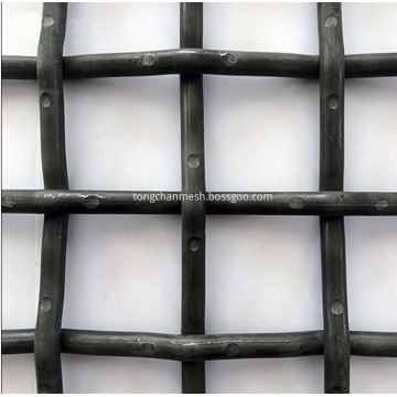 Rede Crimped Wire Mining Screen