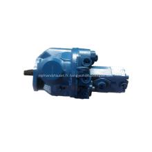 Pompe hydraulique Daewoo DH60-7 Pompe principale hydraulique F5VP2D28