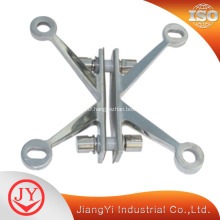 Glass Fitting Accessories Curtain Wall Spider