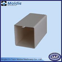 Molde plástico para caixa baixa massa