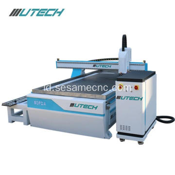 1325 CNC 4 Axis Mesin Woodworking CNC