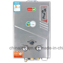 Hot Sale Low Pressure Flue Type Instant Gas Water Heater (JSD-HB3)