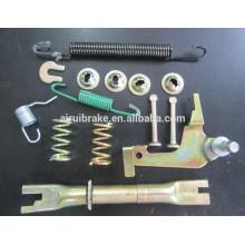 S779 Kit de resorte de hardware de reparación de zapatos de freno para Sentra 02-05