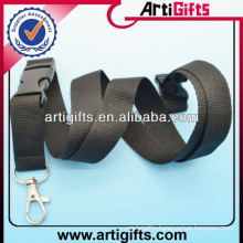 2013 Eco-Friendly cheap polyester recycled lanyard