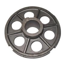fabricação de china professionl ferro fundido dúctil